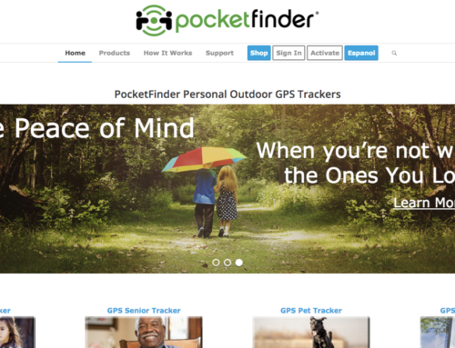 Pocket Finder