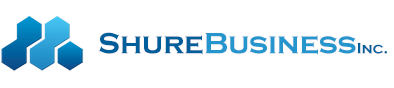 Shure Business Inc. Retina Logo